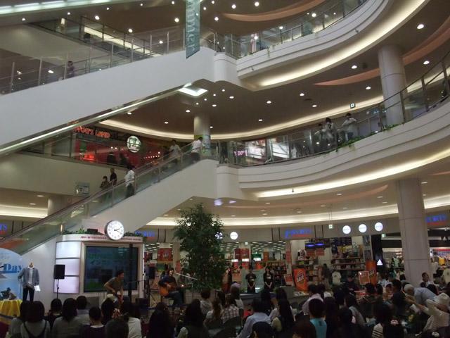 AEON Mall - Mito