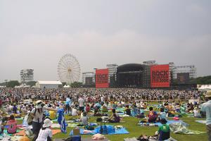 Rock In Japan Hitachinaka