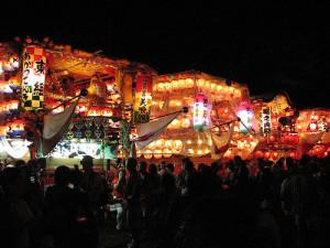 Naka Matsuri Festival