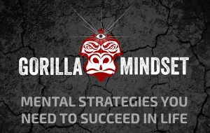 Gorilla Mindset Book Review
