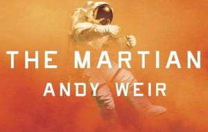 The Martian Book Review (Redditor on Mars)