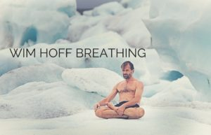 The 10week Wim Hoff Breathing course – Results