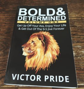 Bold & Determined Vol One Book Review: 6 Lessons Learned