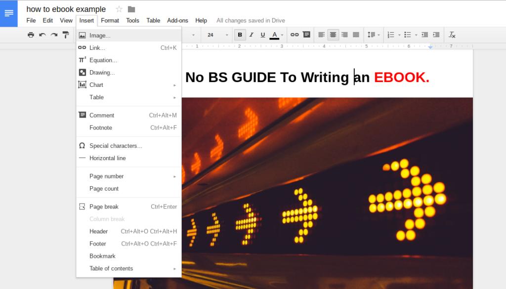 how-to-create-an-ebook