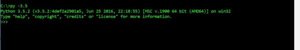 python-command-terminal