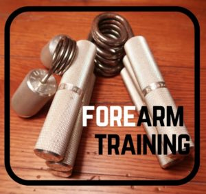 How To Get Bigger Forearms And Lift More Weight